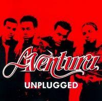 Cover Aventura - Unplugged
