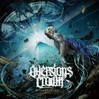 Cover Aversions Crown - Servitude