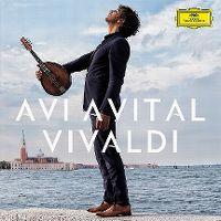 Cover Avi Avital - Vivaldi