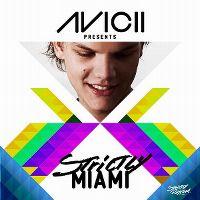 Cover Avicii - Avicii Presents Strictly Miami