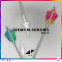 Cover Avicii - Broken Arrows
