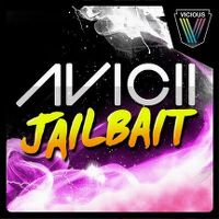 Cover Avicii - Jailbait