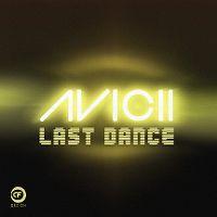 Cover Avicii - Last Dance