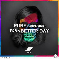 Cover Avicii - Pure Grinding