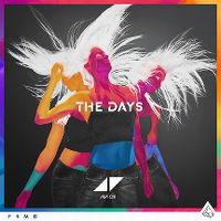 Cover Avicii - The Days