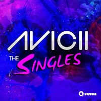 Cover Avicii - The Singles