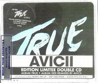 Cover Avicii - True / True (Avicii By Avicii)