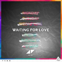 Cover Avicii - Waiting For Love