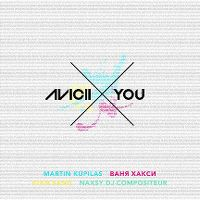 Cover Avicii - X You