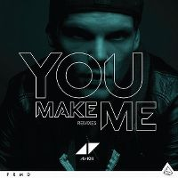 Cover Avicii - You Make Me