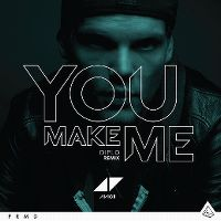 Cover Avicii - You Make Me