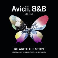 Cover Avicii, B & B And Choir - We Write The Story