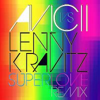 Cover Avicii vs Lenny Kravitz - Superlove (Remix)