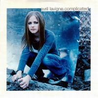 Cover Avril Lavigne - Complicated