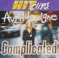 Cover Avril Lavigne - Complicated