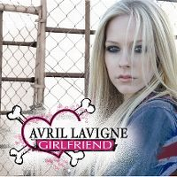 Cover Avril Lavigne - Girlfriend