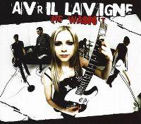 Cover Avril Lavigne - He Wasn't