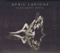 Cover Avril Lavigne - Head Above Water