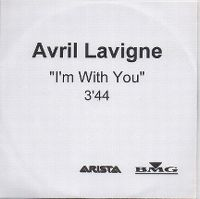 Cover Avril Lavigne - I'm With You