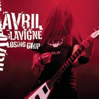 Cover Avril Lavigne - Losing Grip