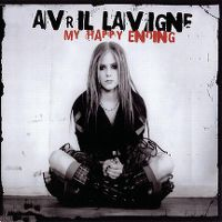 Cover Avril Lavigne - My Happy Ending