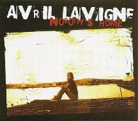 Cover Avril Lavigne - Nobody's Home