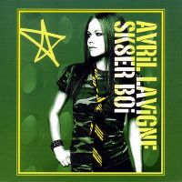 Cover Avril Lavigne - Sk8er Boi