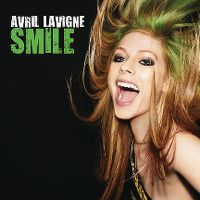 Cover Avril Lavigne - Smile