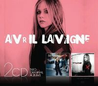 Cover Avril Lavigne - The Best Damn Thing / Under My Skin