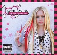 Cover Avril Lavigne - The Best Damn Thing