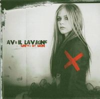 Cover Avril Lavigne - Under My Skin