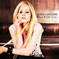 Cover Avril Lavigne - When You're Gone