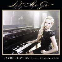 Cover Avril Lavigne feat. Chad Kroeger - Let Me Go