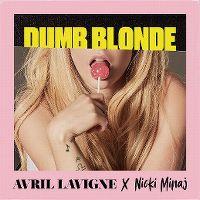 Cover Avril Lavigne x Nicki Minaj - Dumb Blonde