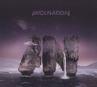 Cover Awolnation - Megalithic Symphony