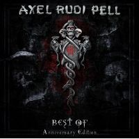 Cover Axel Rudi Pell - Best Of - Anniversary Edition