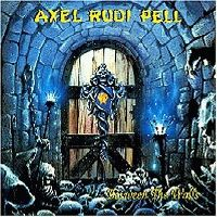 Cover Axel Rudi Pell - Between The Walls