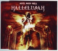 Cover Axel Rudi Pell - Hallelujah