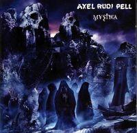 Cover Axel Rudi Pell - Mystica