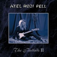 Cover Axel Rudi Pell - The Ballads II
