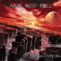 Cover Axel Rudi Pell - The Ballads III