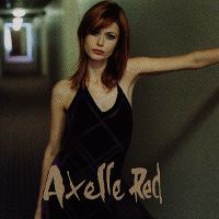 Cover Axelle Red - À tâtons