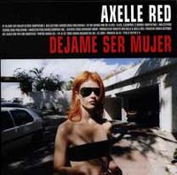 Cover Axelle Red - Déjame ser mujer