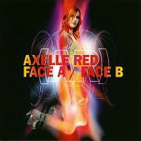 Cover Axelle Red - Face A / Face B