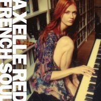 Cover Axelle Red - French Soul