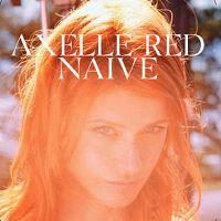 Cover Axelle Red - Naïve