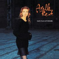 Cover Axelle Red - Sans plus attendre