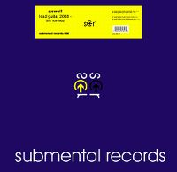Cover Axwell - Lead Guitar 2008 - The Remixes