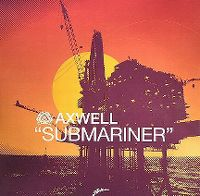 Cover Axwell - Submariner