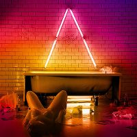 Cover Axwell Λ Ingrosso - More Than You Know